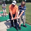 Up to 57% Off Golf Lessons in Lockport