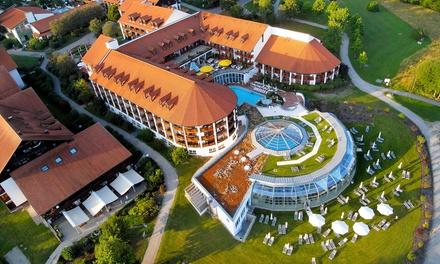 Niederbayern: 2 oder 6 Nächte für Zwei mit Halbpension, Wellness und 1x Wellness Gutschein im 4,5* Hotel Fürstenhof