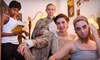 """""""Much Ado About Nothing"""" presented by the Theatre Institute at Sage - Schacht Fine Arts Center Theater: $10 for Outing for Two to """"Much Ado About Nothing"""" in Troy (Up to $20 Value). Five Shows Available."""