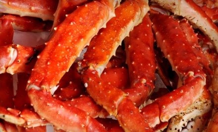 $20 Dinner Groupon to Wicker's Crab Pot - Wicker's Crab Pot in Chesapeake