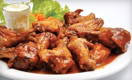 $20 Groupon to Babe's Sports Grille - Babe's Sports Grille in Middleburg Heights