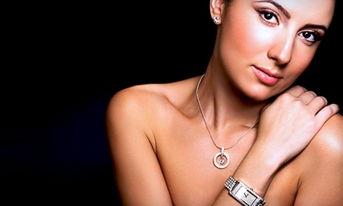 Shaw Jewelers - Fairfield: Fine Jewelry or Repair Services at Shaw Jewelers in Fairfield