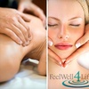 Up to 59% Off Spa Treatment
