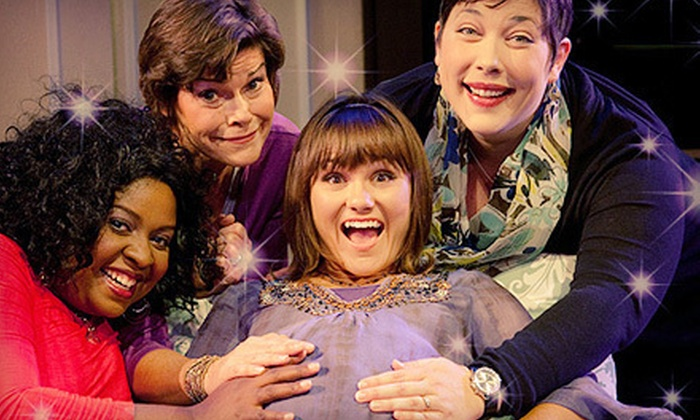 """""""Motherhood the Musical"""" - Washington Square West: $22 for Performance of """"Motherhood the Musical"""" at Society Hill Playhouse ($45 Value). 12 Shows Available."""