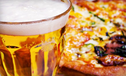 $20 Groupon to BCs Pizza & Beer - BC's Pizza & Beer in Clovis