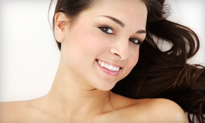 Beauty Lounge - Monmouth: One or Three Spa Facials at Beauty Lounge