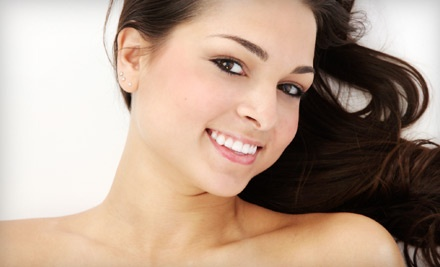 Spa Facial (a $50 value) - Beauty Lounge in Monmouth