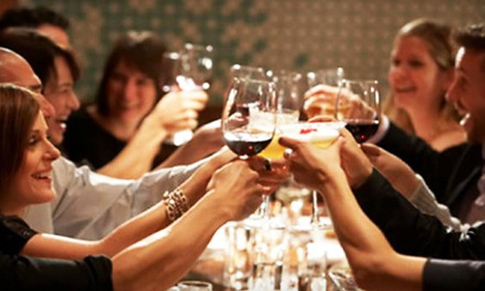 Hob Nob: $20 for Two Speed-Dating or Singles Outings from Hob Nob (Up to $50 Value)