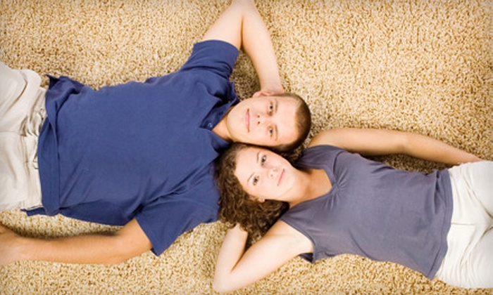 FloorFX - Sioux Falls: Carpet Cleaning for Two Bedrooms or for Two Bedrooms, One Living Room, and One Hallway from FloorFX