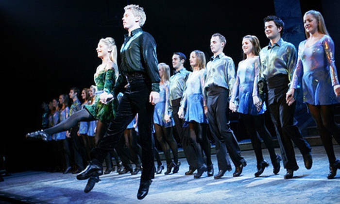 Riverdance - Indiana University: $21 for Riverdance Performance at Indiana University Auditorium in Bloomington on May 17 (Up to $43.75 Value)