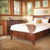 61% Off All-Wood Furniture at Barewood Outlet