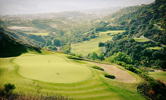 Champions Club at the Retreat - Champions Club at The Retreat: 18-Hole Round of Golf for One, Two, or Four on Monday-Friday, Plus Cart at Champions Club at the Retreat (Up to 54% Off)