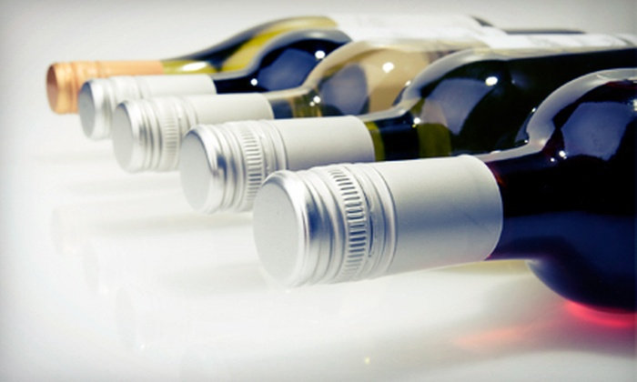 DCWineGuy.com - DCWineGuy.com: $40 for Six Preselected International Wines from DCWineGuy.com ($80 Value)