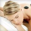 Hot-Stone Massage or Couple's Massage