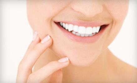 In-Office Teeth Whitening (a $199 value) - Elegance Medi Spa in Vancouver