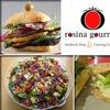 Half Off at Rosina Gourmet