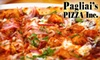 Pagliai's Pizza - Bowling Green: $6 for One Large 14-Inch Specialty Pizza at Pagliai's Pizza (Up to $17.25 Value)