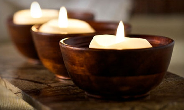 Escape Day Spa - Homewood: Spa Treatments at Escape Day Spa. Three Services Available.