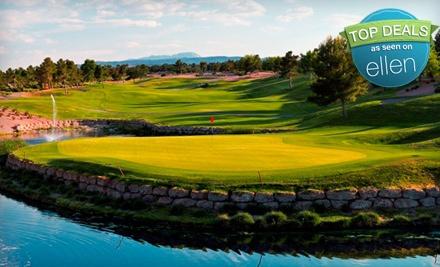 Highland Falls Golf Club at Golf Summerlin - Highland Falls Golf Club at Golf Summerlin in Las Vegas