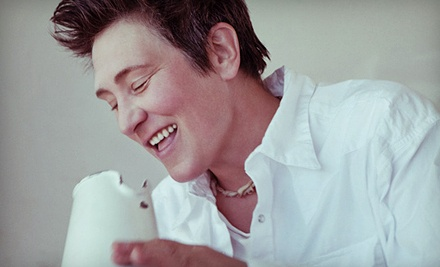 K.D. Lang at Overture Center for the Arts on Tues., May 15 at 7:30PM: Upper-Balcony Seating - K.D. Lang in Madison