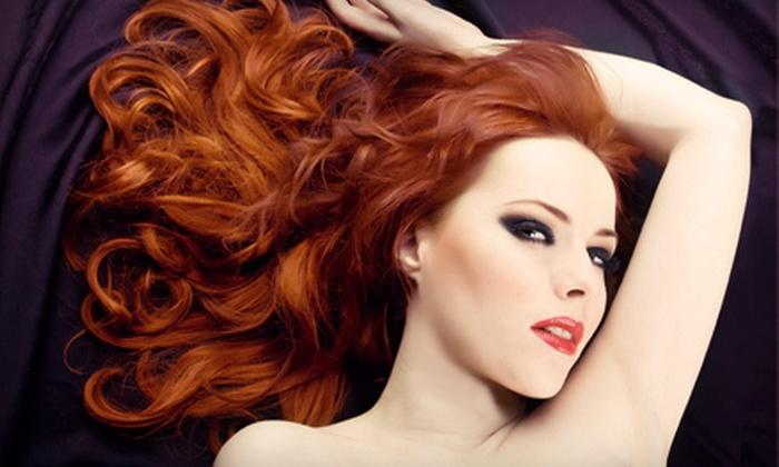 Laser Advantage Hair Removal - Multiple Locations: Six Laser Hair-Removal Treatments at Laser Advantage Hair Removal (Up to 81% Off). Four Options Available.
