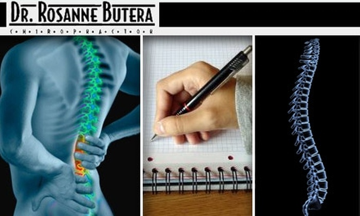 Butera Chiropractic - Windsor Road: $50 for Exam, Adjustment, and Intro to Pilates Rehab at Butera Chiropractic ($150 Value)