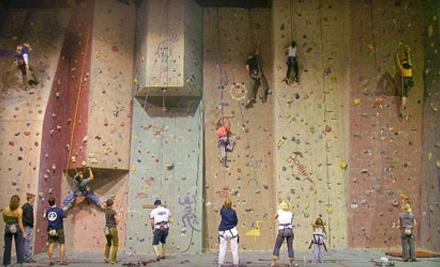 Cleveland Rock Gym - Cleveland Rock Gym in Euclid
