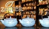 Zentea - Chamblee: $12 for a Tea Tasting for Two People at ZenTea ($24 Value)