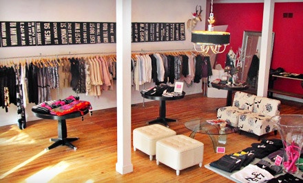$50 Groupon to Eye-Candy Clothing - Eye-Candy Clothing in Rochester