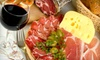 Zeppe's Italian Market - Old Farm: Groceries or Take-and-Bake Lasagna from Zeppe's Italian Market in Naperville (Up to 51% Off). Three Options Available.