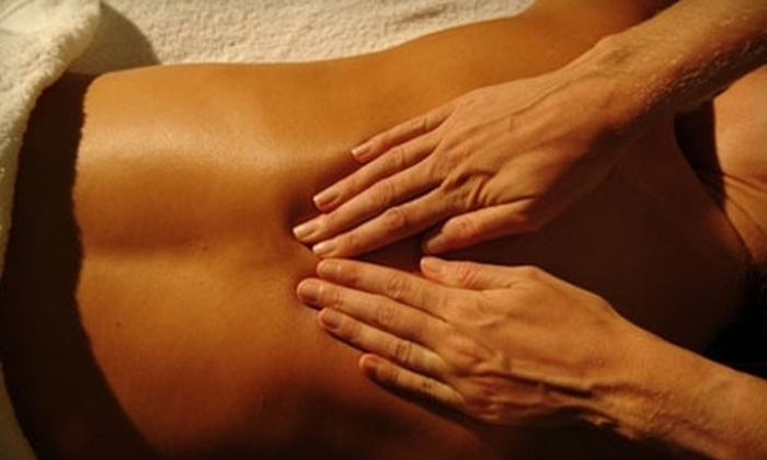 Mass Mobile Massage - Back Bay: $55 for a One-Hour In-Home Massage from Mass Mobile Massage ($140 Value)