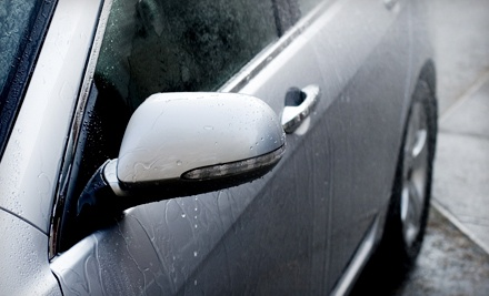 1 Best Wash (up to a $12 value) - Wash-Works Car Wash in Akron