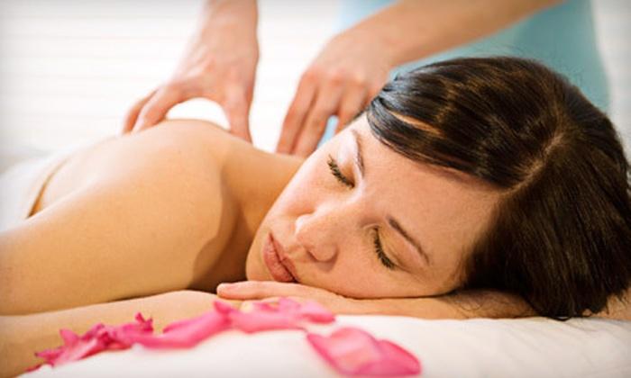 Sounds of Massage at envISIons - Inside Nova Aesthetic Medicine: $59 for 90-Minute Deep-Tissue Massage at Sounds of Massage ($120 Value)