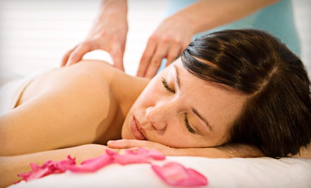 Sounds of Massage - Sounds of Massage at envISIons in Anchorage
