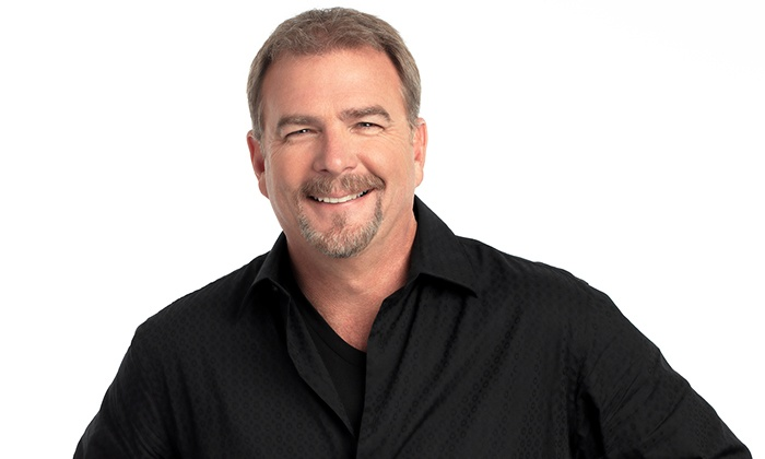 Bill Engvall - Andy Williams Moon River Theatre: Bill Engvall at Andy Williams Moon River Theatre on Saturday, September 26, at 8 p.m. (Up to 27% Off)