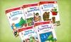 Baby Genius: ¬$25 for Five Educational Children's DVDs, Plus Five Bonus CDs, from Baby Genius ($64.90 Value)
