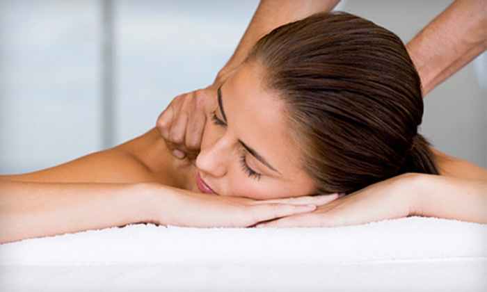 Origins Thai Spa - Herndon: Choice of 60-Minute Massage at Origins Thai Spa in Herndon