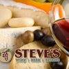 52% Off Fine Cheeses and More at Steve's