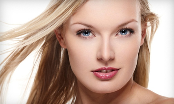 Welcare MedSpa - Multiple Locations: $199 for Two Laser Acne Treatments at Welcare MedSpa (Up to $450 Value)