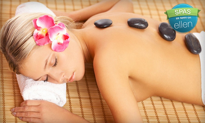 Seva Therapeutic Massage - Milwaukee: One-Hour Signature Massage or One-Hour or 90-Minute Hot-Stone Massage at Seva Therapeutic Massage in Wauwatosa