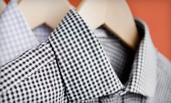 Free State Cleaners - Leawood: $20 Worth of Dry-Cleaning Services