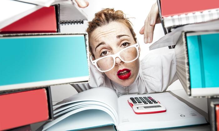 Ermes srl: Corso online su come superare lo stress da rientro vacanze (sconto 80%)