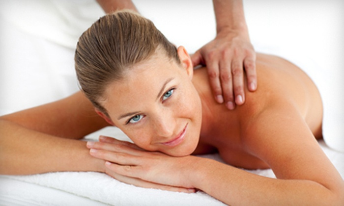 Capitol Rehab - Far West: $39 for a One-Hour Custom Massage at Capitol Rehab (Up to $85 Value)