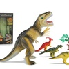 Smithsonian Toy T. Rex Set (5-Piece)