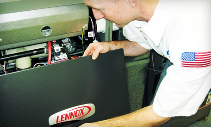 Great Lakes Heating & Air Conditioning - Portage: $75 for a Gas Furnace or Air-Conditioning Unit Tune-Up from Great Lakes Heating & Air Conditioning (Up to $279 Value)
