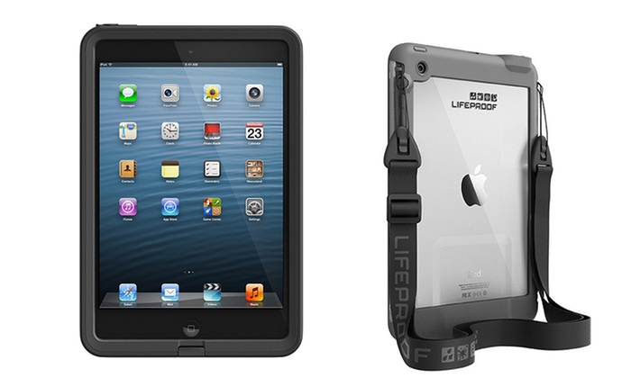 LifeProof frē Case for Apple iPad mini with Four Proof Protection: LifeProof frē Case for Apple iPad mini with Four Proof Protection