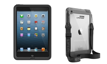 LifeProof frē Case for Apple iPad mini with Four Proof Protection