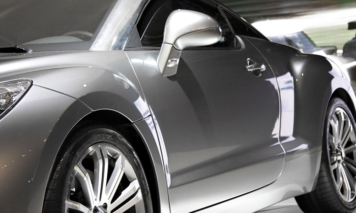 Virginia Ecological Detailing - Richmond: Interior and Exterior Mobile Detail for a Car, SUV, or Truck from Virginia Ecological Detailing (Up to 56% Off)