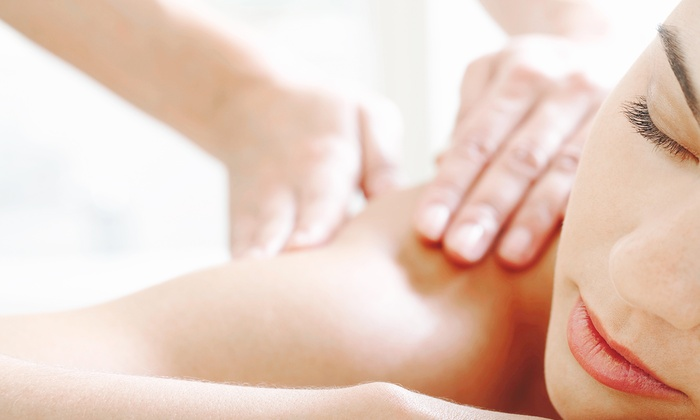 ChiroXchange - Salt Lake City: $29 for a Chiropractic Package with Exam and Two Adjustments at ChiroXchange (Up to a $265 Value)