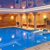 Kudowa-Zdrój: 1-7 nocy z jacuzzi, basenem i więcej